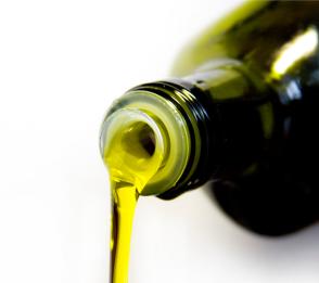 comercializadora de aceite